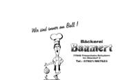 Baumert-Baeckerei